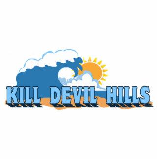 Kill Devil Hills. Statuette