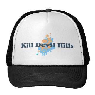 Kill Devil Hills. Trucker Hat