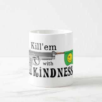 kill em morph mug