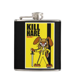 Kill Hare Flask