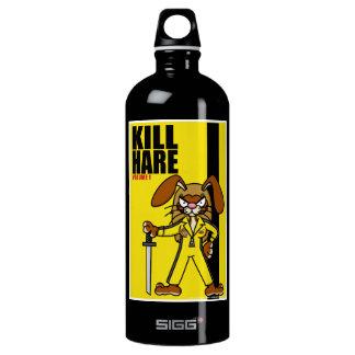 Kill Hare Water Bottle