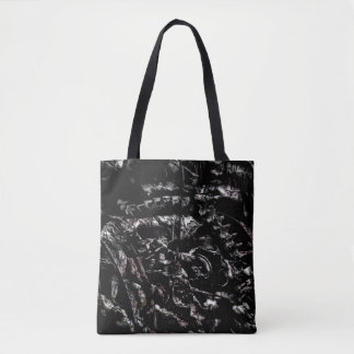 Kill Machine Tote Bag