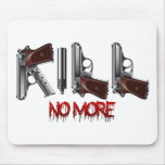 KILL No more Mouse Pad
