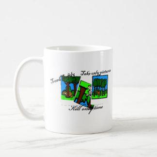 Kill Only Time Mug