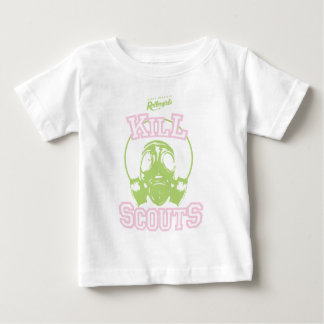 Kill Scouts Baby T-Shirt