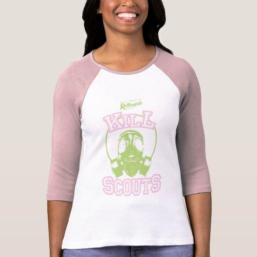 Kill Scouts Shirts