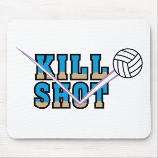 Kill Shot Mouse Pad