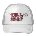 kill Shot Volleyball Hat