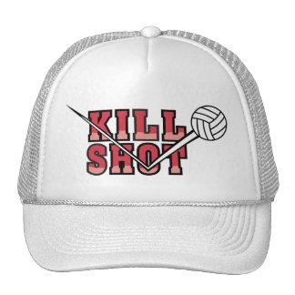 kill Shot Volleyball Hat