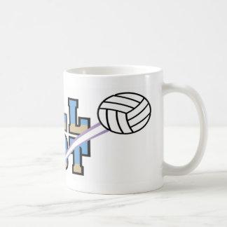 Kill Shot Volleyball Mug