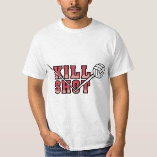 Kill Shot Volleyball T-Shirt