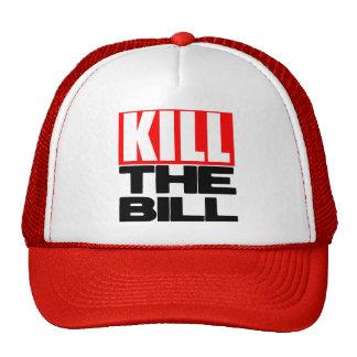Kill The Bill Trucker Hat
