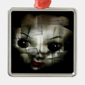 Kill the cown 2013. metal ornament