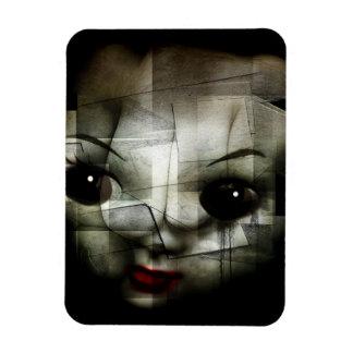 Kill the cown 2013. rectangular photo magnet