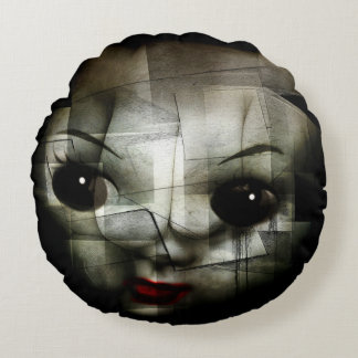 Kill the cown 2013. round pillow