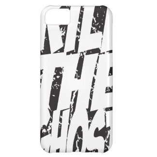 KILL THE GHOST CASE FOR iPhone 5C