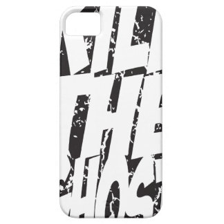 KILL THE GHOST iPhone SE/5/5s CASE