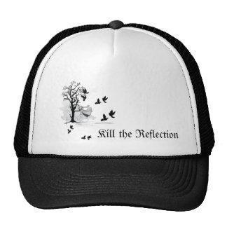 Kill the Reflection - Dead Tree Trucker Hat