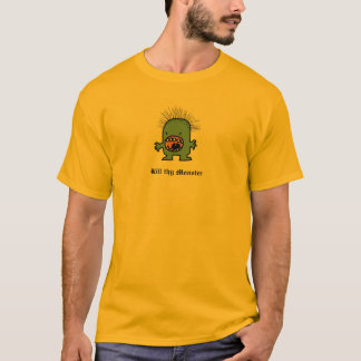 Kill Thy Monster T-Shirt