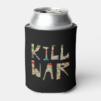 Kill War Can Cooler