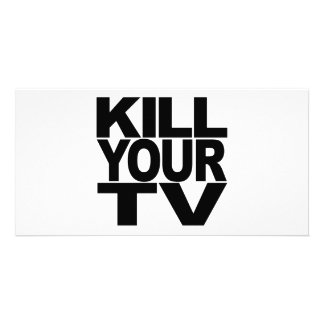 Kill Your TV Card