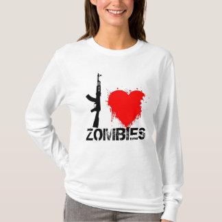 Kill Zombies Shirt