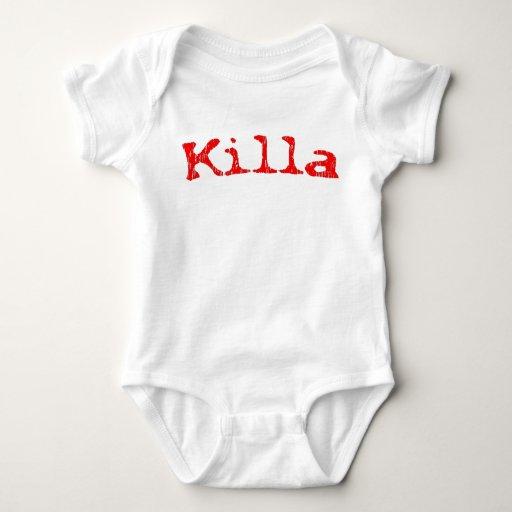 Killa Body Para Bebé
