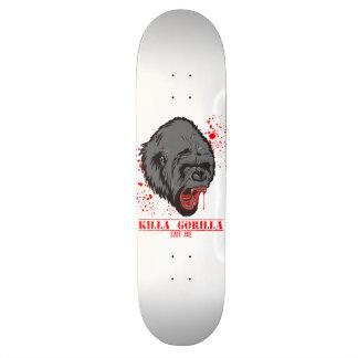 Killa Gorilla Skateboard Deck
