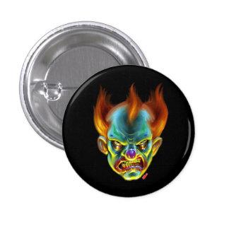 Killa Klown Button