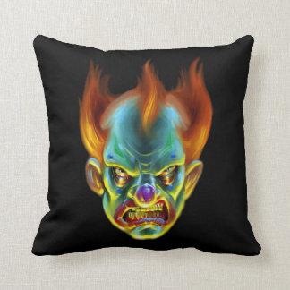 Killa Klown Monster Pillow