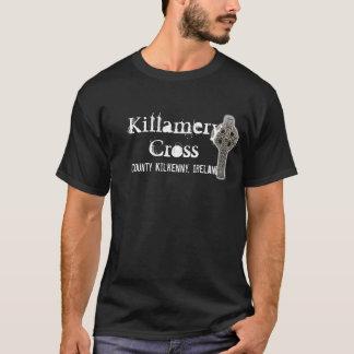Killamery Cross, County Killkenny Ireland T-Shirt