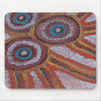 Killara Aboriginal Mousepad