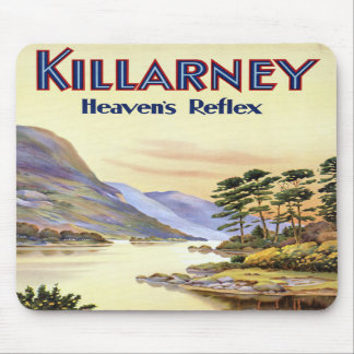 Killarney, Heaven's Reflex Mouse Pad
