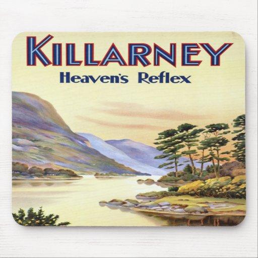 Killarney, Heaven's Reflex Mouse Pad