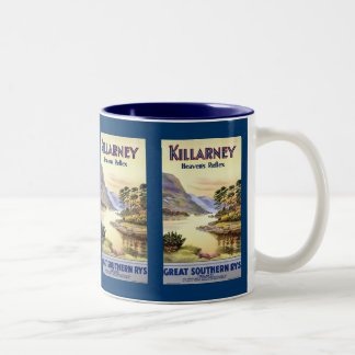 Killarney, Heaven's Reflex Mugs