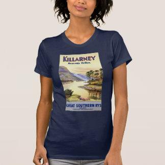 Killarney, Heaven's Reflex T-Shirt