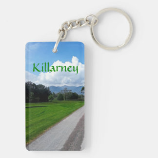 Killarney Keychain