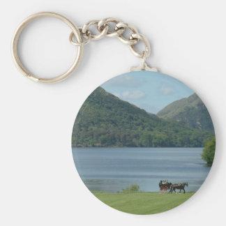 Killarney Lakes and Jarvey Keychains