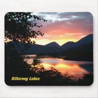 Killarney Lakes Mousepad Ireland Mousepad