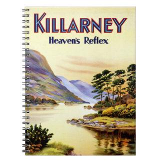 Killarney Note Book