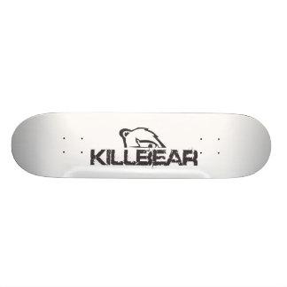 KILLBEAR-can you see me Skateboards