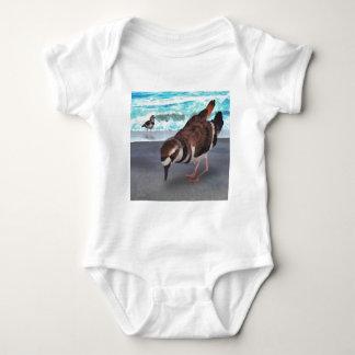 KIlldeer Baby Bodysuit