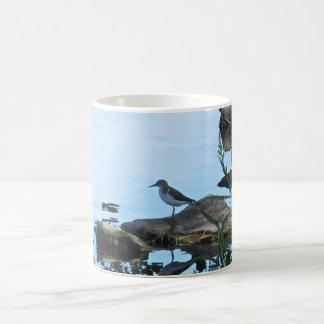 Killdeer Coffee Mug
