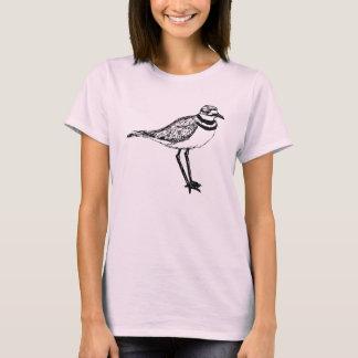 Killdeer Plover T-Shirt