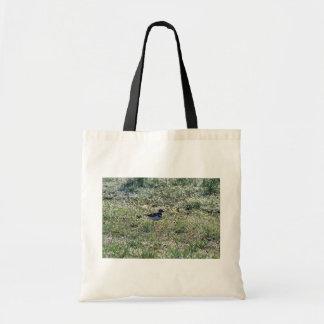 Killdeer Tote Bag