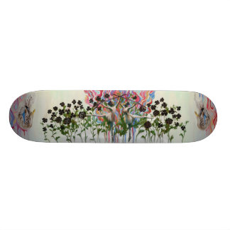 Killed for kill Skateboard04 Skate Boards