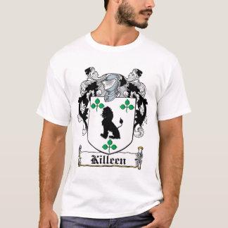Killeen Family Crest T-Shirt