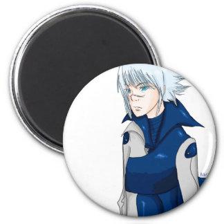 Killer 2 Inch Round Magnet