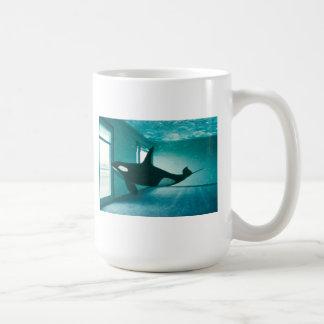 Killer Apartment Classic White Coffee Mug