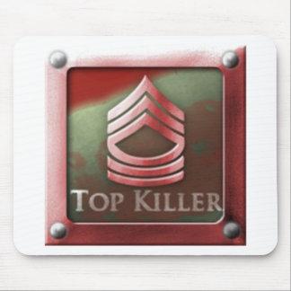 Killer - Award Mouse Pad